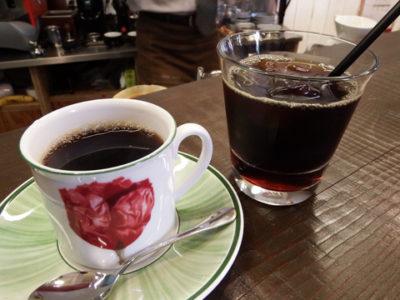 アドバンスドコーヒーマイスターおすすめの水出しコーヒーセット「コーヒー豆と青森の水」